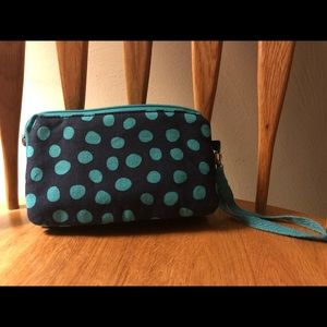 NWOT Thirty-One Wristlet